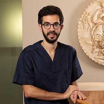 Andrea Quirico - Laureato in odontoiatria e protesi dentaria