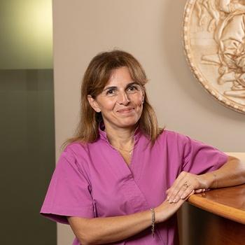 Anna Cristaldi - Segreteria