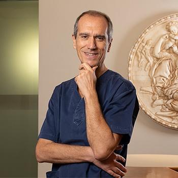 Mario Aimetti - Specialista in odontostomatologia e chirurgia maxillo-facciale
