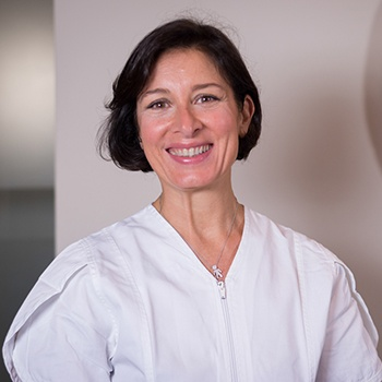 Daniela Garbo - Specialista in Odontostomatologia e Ortodonzia